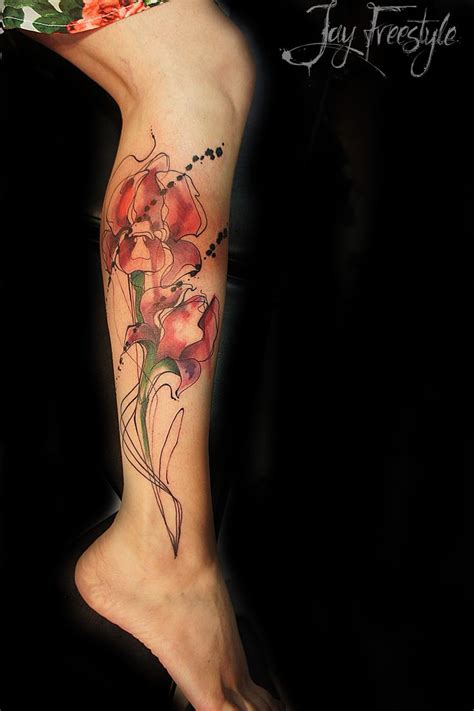 get what you get tattoo 21 best flower tattoos images on floral