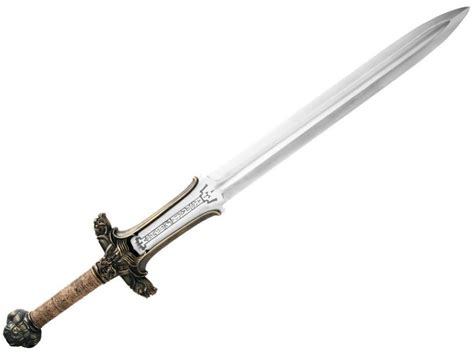 Kitchen Utility Knives by Officially Licensed Conan The Barbarian Atlantean Sword