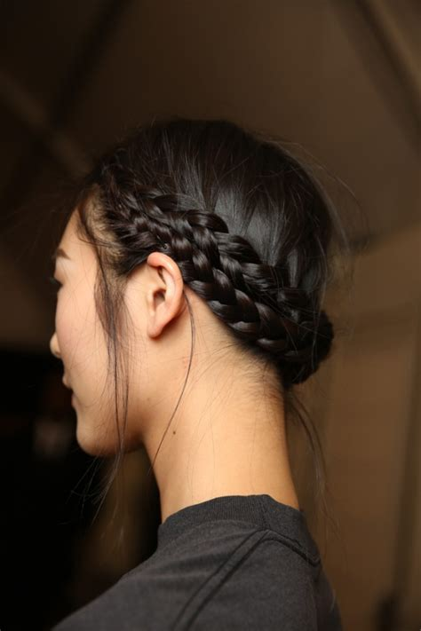 what is a paris style hairdo hairstyles trends 2013 paris fashion week latest