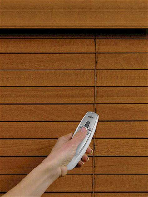 Remote Window Blinds Considering Remote Window Blinds And Shades