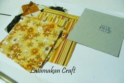 tutorial quilting sederhana creativity tutorial membuat quilting taplak meja kecil