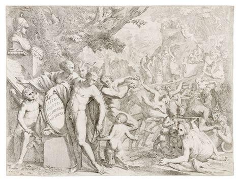 pietro testa pietro testa lucca 1611 roma 1650 un giovane fra