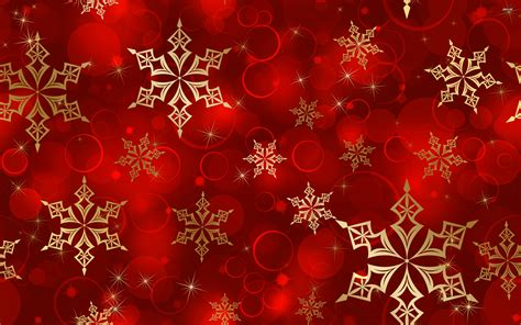 Online Store Home Decor by Red Snowflake High Definition Wallpaper Decor On A Dime