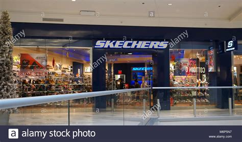 Skechers Mall by Skechers Shoes Stock Photos Skechers Shoes Stock Images
