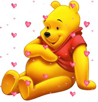 imagenes de winnie pooh con frases bonitas winnie pooh jorge pinterest