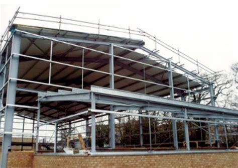 Boundary Wall Design by Single Storey Steel Framed Buildings In Fire Boundary