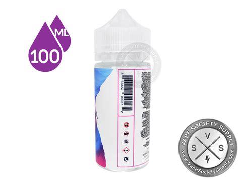 Liquid Lokal Fresh Milk 100ml 3mg alpha by alternative e liquids 100ml