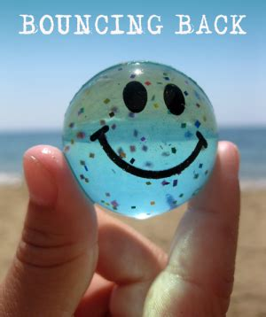 Bounces Back Out Of Rehab by Richard Lord Writer Website Builder