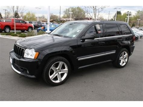 2006 Jeep Srt8 Specs 2006 Jeep Grand Srt8 Data Info And Specs
