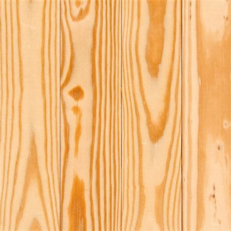 Whitewashed Wood Paneling by 3 4 Quot X 5 Quot Southern Yellow Pine Clover Lea Lumber