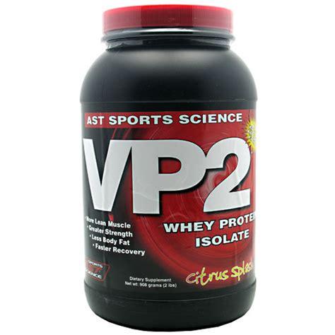 Vp2 Whey Isolate Ast