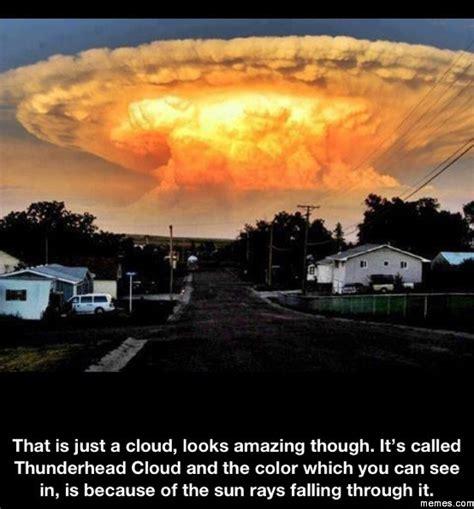Cloud Meme - thunderhead cloud memes com