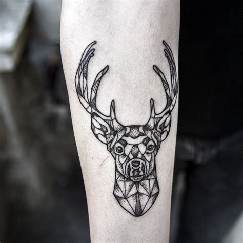 arm tattoo designs tumblr 35 stunning stag and deer designs