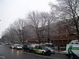 Vauxhall Gardens Estate Lillington Gardens Estate Vauxhall 169 Paul Farmer