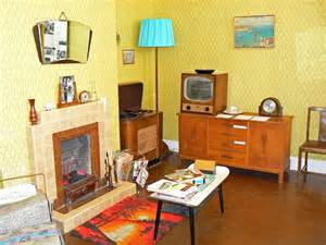 1950s living room retro fireplace fireplace pinterest pantone color