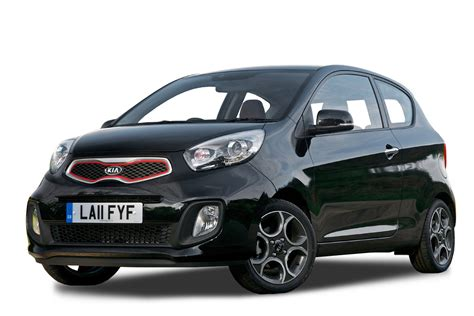 Picanto Kia Review Kia Picanto Hatchback Review Carbuyer