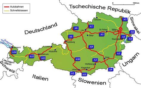 Motorrad Import Von Deutschland Nach Sterreich by Anreise Und Verkehr L 228 Nder Goruma