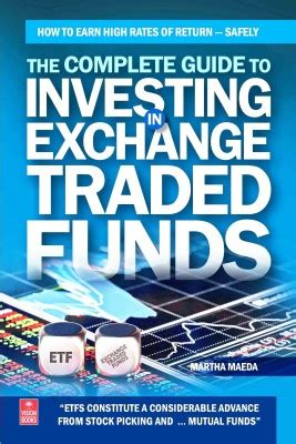 bought the complete guide to successfully buying your home books buy complete guide to investing in exchange traded funds