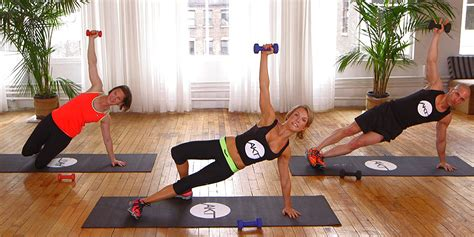 kelly ripa workout routine 2013 10 minute arm workout with kelly ripa s trainer popsugar