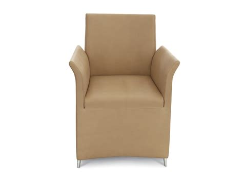 a chair made of steel a filler of polyurethane foam and