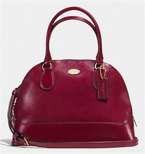 Coach Dome Small luxurycometrue branded bags shopping malaysia