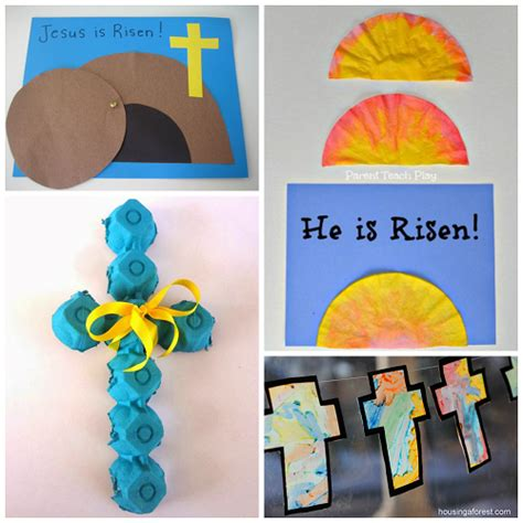 easy crafts for to make at school simple easter crafts for sunday school site about children