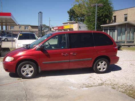 2006 dodge caravan reviews 2006 dodge caravan overview cargurus