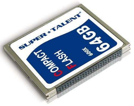 Memory Card Cf talent 600x compactflash memory card itech news net