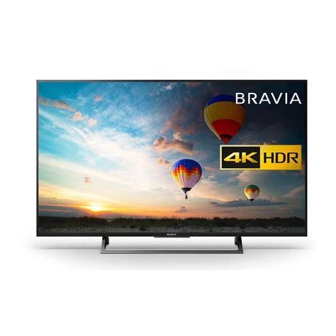 World Screen Manual 60 Inchi 1 1 sony bravia 43 4k hdr uhd smart tv kd43xe8005bu