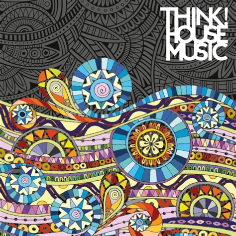 trippy house music essential music 187 va dj garphie presents think house music spring summer 2016