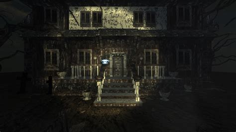 escape 3d horror house game free scary killer escape 2 android apps games android forums