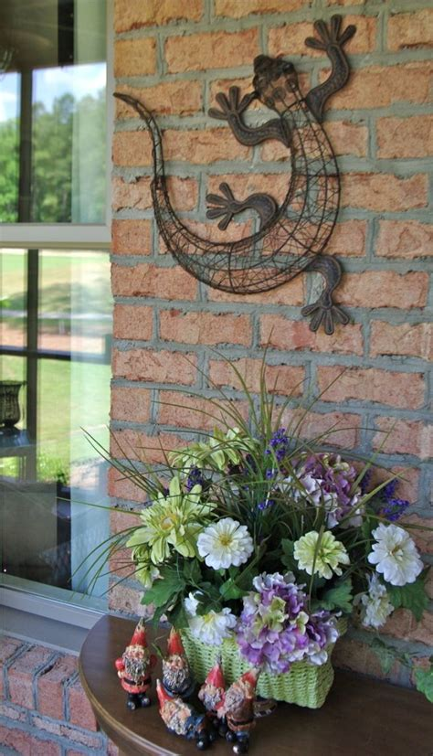 Outdoor Garden Wall Decor Outdoor Garden Wall Decor Art Outdoor Garden Wall Decor