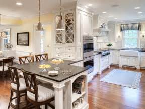 Cottage Style Kitchen Island cottage kitchen ideas pictures ideas amp tips from hgtv
