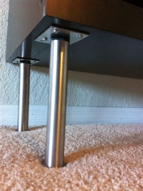ikea legs 1000 images about ikea expedit hacks on pinterest