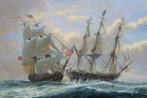 painting java uss constitution and the war of 1812 julian stockwin
