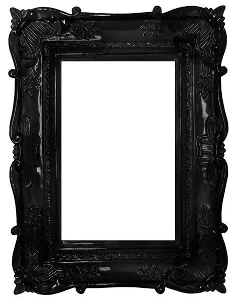 best frame black frames for photos clipart best