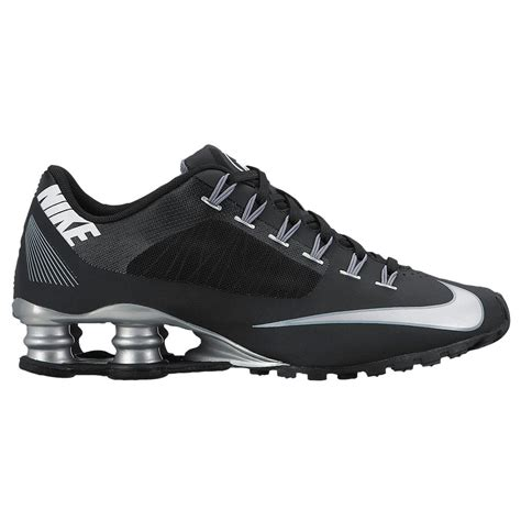 Nike Slop Silver nike running shoes womens nike shox superfly r4 black