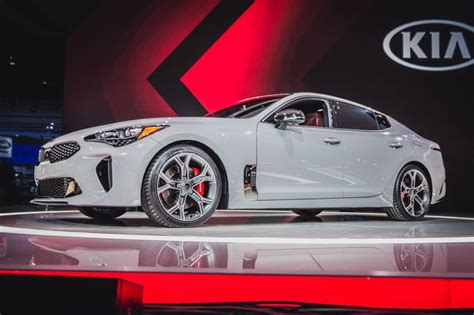 why kia is bad this is why the kia stinger gt is a future classic already