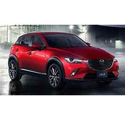 2015 Mazda CX 3 Revealed  Car News CarsGuide