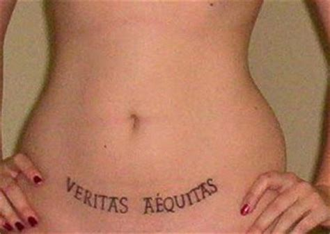 veritas tattoo designs best tattoos for aequitas veritas