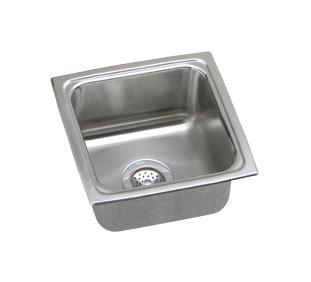 elkay lustertone lfr topmount single bowl stainless
