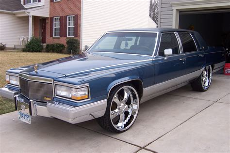 how to learn about cars 1992 cadillac brougham interior lighting bigdaddyscaddy72 1992 cadillac brougham specs photos modification info at cardomain