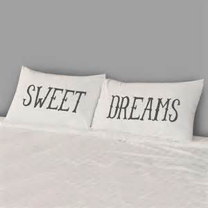 the rise and fall sweet dreams pillow set fab