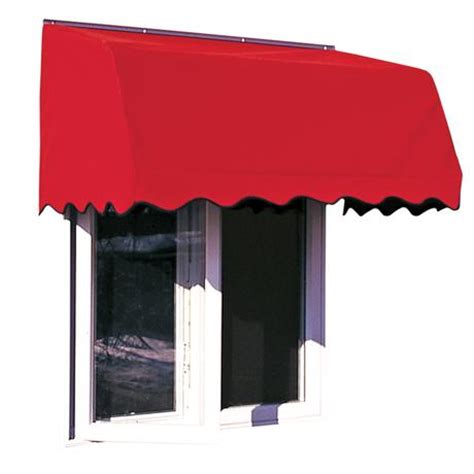 Cloth Window Awnings Nuimage Series 4700 Fabric Window Awning Fabric Awnings