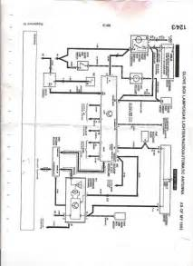 93 300e need help w wiring diagram for radio mbworld org forums