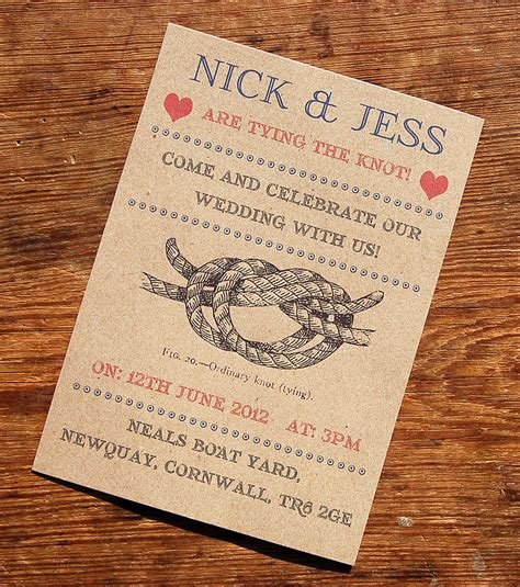 seaside postcard wedding invitations vintage seaside wedding stationery range by a bird a bee