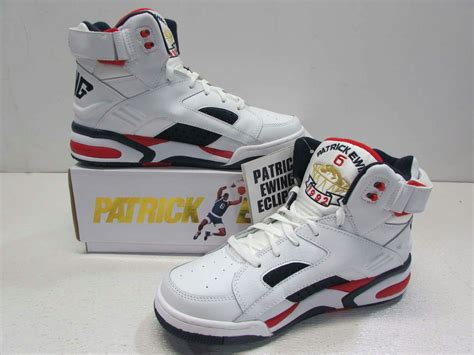 olympic basketball shoes ewing s sz 10 ewing eclipse 1992 olympic