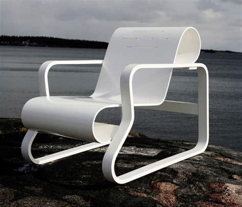 Paimio Armchair by Armchair 41 Paimio By Artek Product