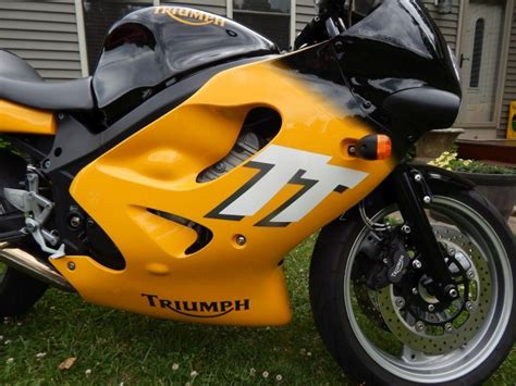 triumph tt600 for sale tt600 archives rare sportbikes for sale
