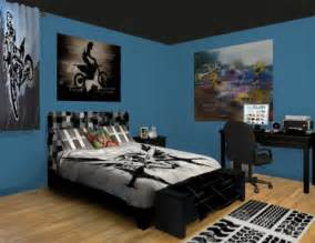 Fox Racing Bed Sets Bedroom Decoration Motocross Bedroom Decor